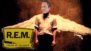 Matt Heafy (Trivium) - REM - Losing My Religion I Acoustic Cover