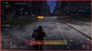 WGNN - The Division 2 Beta 2/21/19 [DamianKnightLiveinHD] [2/2]