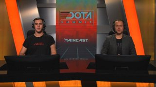 Team Xolotl vs Team Plus BO3 (Игра 2)   DOTA Summit 11 Minor   NA Qualifier
