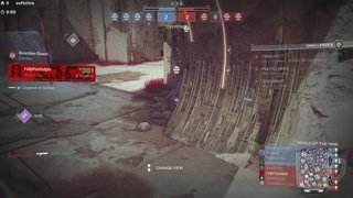 This is a Trials Stream
