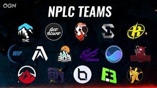 NPL Phase 3 Contenders   Week 2   National PUBG League