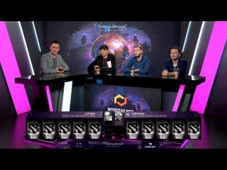 видео: Forward Gaming vs J.Storm game 2