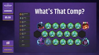 Twitch Rivals: Teamfight Tactics Road to TwitchCon!