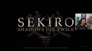 Sekiro No Healing (Pt. 2)