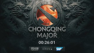 [RU] The Chongqing Major Day 6