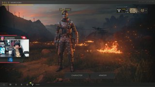 Стрим Call of Duty: Black Ops 4 ibuypower COD Blackout time we have codes to give out!