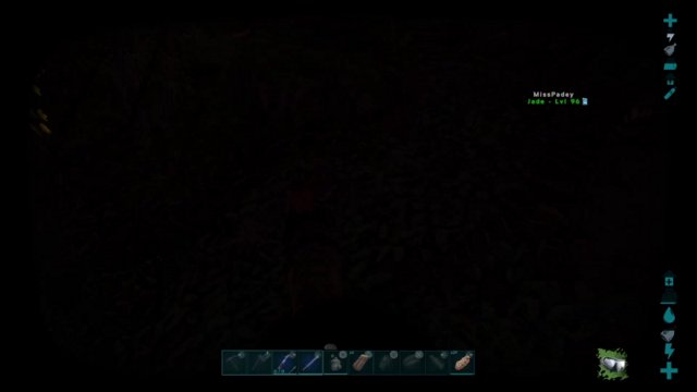 Beattie5 Ark Swamp Cave The Island Twitch