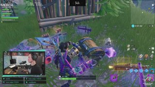 FORTNITE W DAKOTAZ!