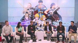 Nintendo | E3 2017: Day 3