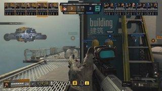 Стрим Call of Duty: Black Ops 4 callofduty CWL Pro League – Division B (Week 3/Day 2)