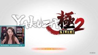 Yakuza Kiwami 2 (part 3)
