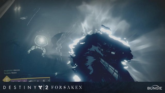 LAST WISH RAID ALONG - 11/19 @ 10AM PST