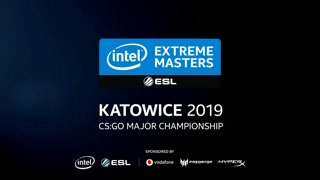 CS:GO - Storm Rider vs. GOSU [Mirage] Map 1 - Asia Minor EA Closed Qualifier - IEM Katowice 2019