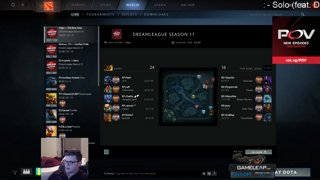 7.20e 3.5k Offlane Coaching Session - Limiting decisions based on items, matchups