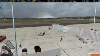 PilotEdge I-10 Rating | A2A Cessna Skylane C182
