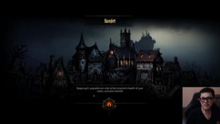 Amaz Plays: Darkest Dungeon - Bloodmoon Difficulty All DLCs P36