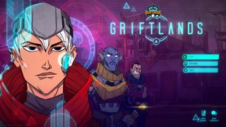 Griftlands - Alpha first look!