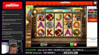 INSANE WIN!!!! KNIGHTS LIFE - MERKUR - 2.5€ BET!!!
