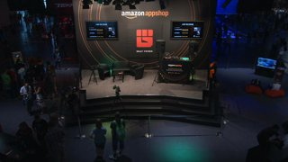 Amazon Booth Tag 3 - DJ Energ!zer LIVE + Beat Fever #gamescom