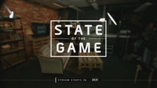 State of the Game #101 - July 5 2018