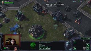 3ee861d1777 NightScream84 - StarCraft II Nova Campaign - Twitch