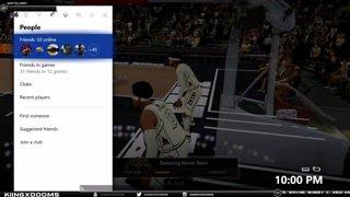 MPBA Xbox Jumpoff RD2 cKz vs Breakout