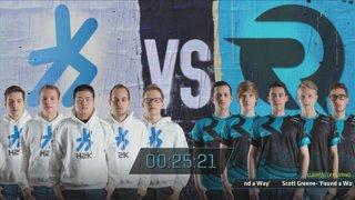 H2K vs OG - EU LCS Playoff Semifinals Day 1