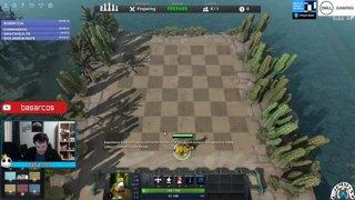 [Auto Chess] Ortaya karışık ordumuz