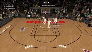 This Might Be The Best Jumpshot in NBA 2K19 x NBA 2K19 Pro AM cKz