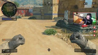 Best Blackout Sniper Gameplay