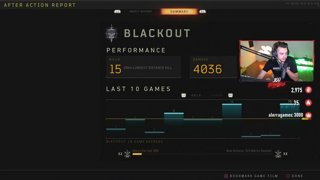 Highlight: Solo Blackout World Record Attempts! [New Emotes, Notifications and Badges!]