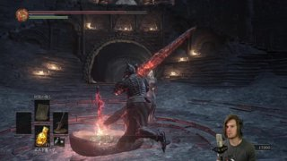 Dark Souls III - Ending and Final Boss!