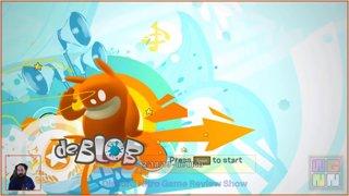 Discord Nitro Game Review Show - Episode 5: de Blob (2/18/19) [LegendaryNeurotoxin]