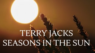 Matt Heafy (Trivium) - Terry Jacks - Seasons In The Sun I Acoustic Cover