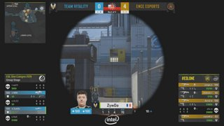 RERUN: CS:GO - FURIA vs. Renegades [Mirage] Map 2 - Group A - ESL One Cologne 2019