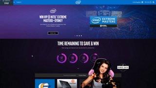 Intel Gamer Days: Climbing the Overwatch ranks!