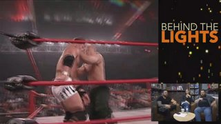 Pro Wrestling Talk with Anthony Carelli, Alicia Atout and K. TREVOR WILSON! Behind The Lights: Episode 42