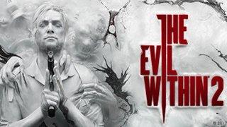 The Evil Within 2 (Classic Mode with Heartrate Monitor) - Part 2