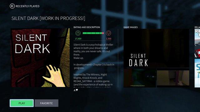 Silent Dark Roblox - Jknots Silent Dark Twitch