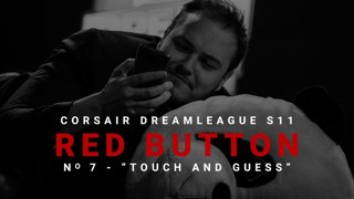 Red Button #7 - CORSAIR DreamLeague S11 - The Stockholm Major