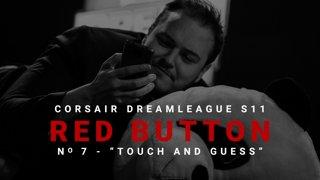 Red Button #7 - CORSAIR DreamLeague S11 - The Stockholm Major