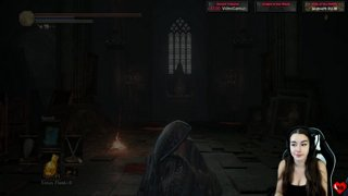 Sister Friede First Kill