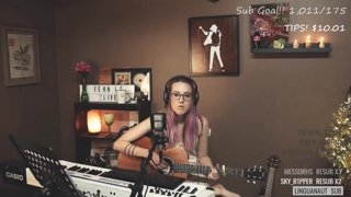 ResurrectionFern performs her original Choose Love