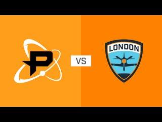 London vs Philadelphia - OW League Final R.1 G.4
