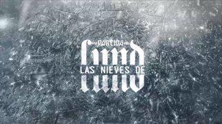 UnaPartidaMás D&D: Las Nieves de Lund - Sesión 10 (Parte 1) - Invasión