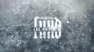 UnaPartidaMás D&D: Las Nieves de Lund - Sesión 10 (Parte 3) - El Llamado