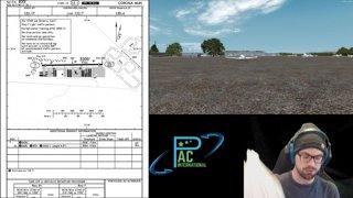 PilotEdge I-11 Rating | A2A Piper Commanche PA24