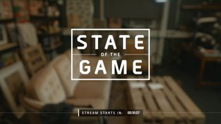 State of the Game #94: 22/03/2018
