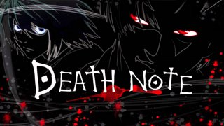 Death Note - The WORLD