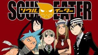 Soul Eater - Bakusō Yume Uta